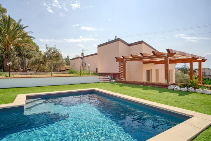 Villa Carmela