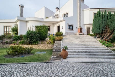 Charming Family House - Caldas da Rainha - Casa