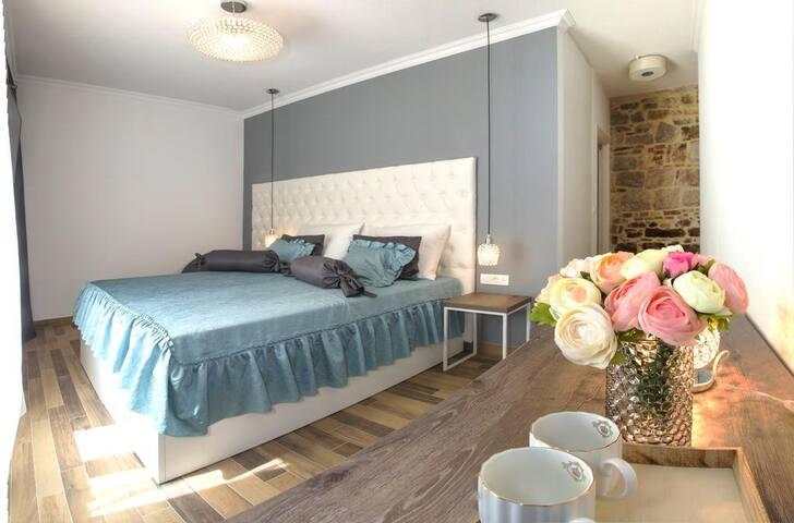 Aspalathos Residence SUPERIOR Double room I