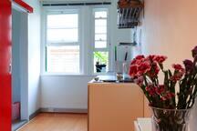 Perfect Inner City Sydney Studio