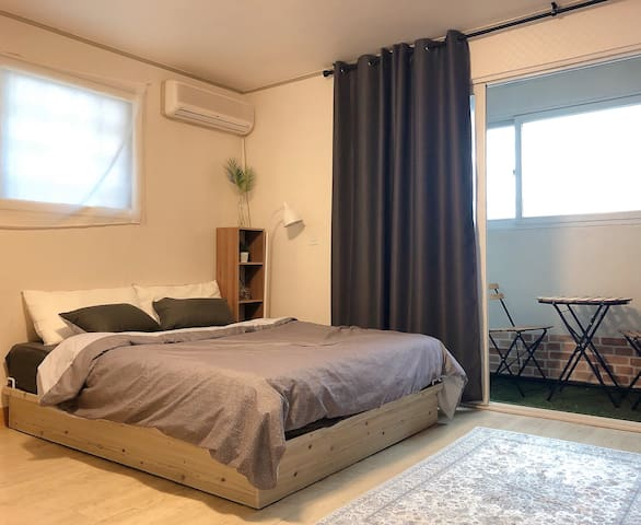 OPEN EVENT* Breeze Stay_4min from Itaewon ST