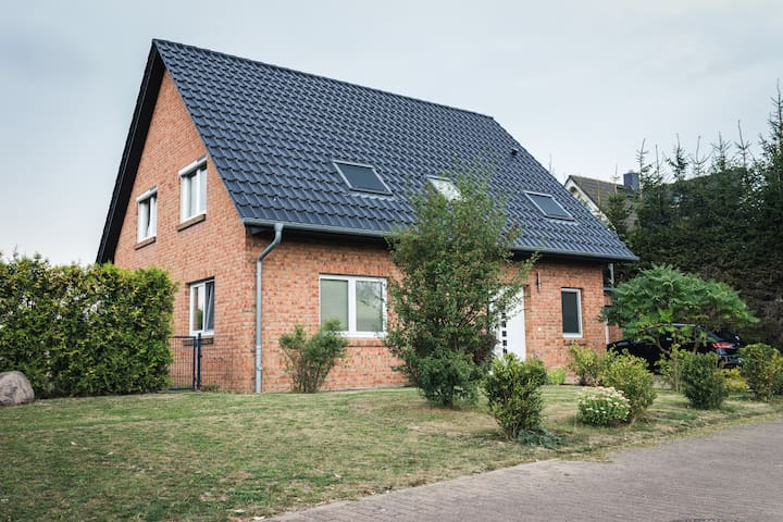 Haus in Klausdorf - Die Auszeit deines Lebens