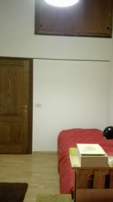 Camera 2 letti singoli....ALEM