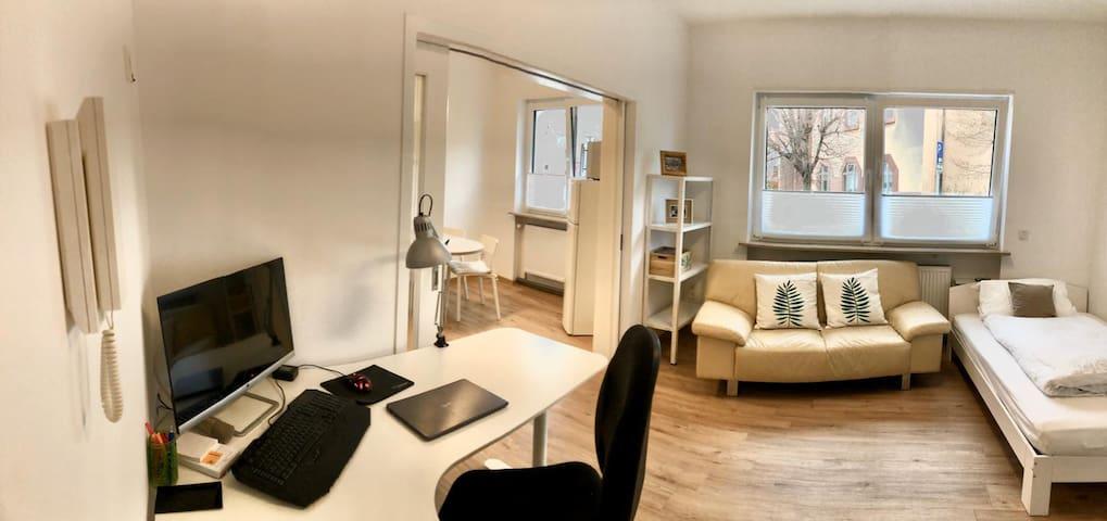 Ferienwohnung Studio