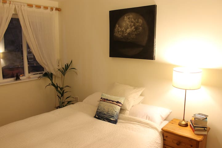 Chic room in the heart of  the Latin Quarter