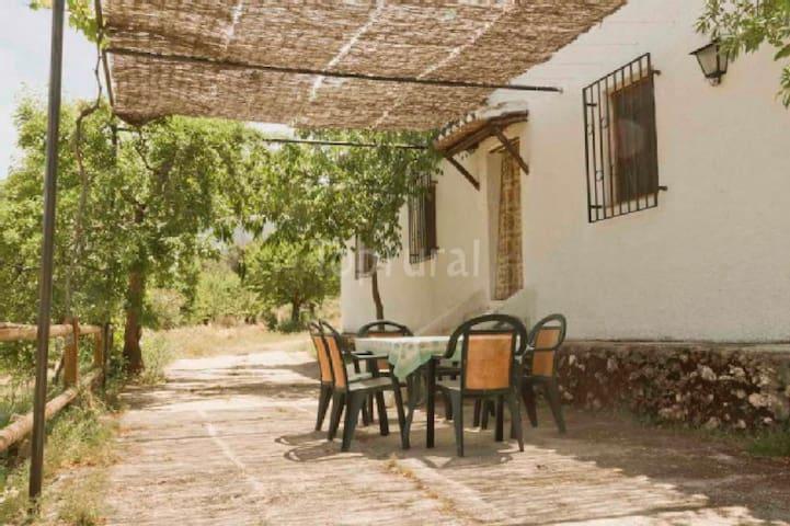 Casa Rural Balzain 6 plazas