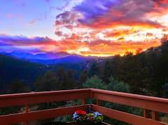 Longs+Peak+Vista+Cabin+w%2Famazing+view+on+2.5+acres