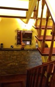Casa en Caravia