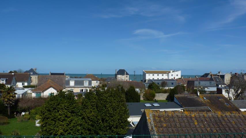 La Terrasse à Saint-Aubin