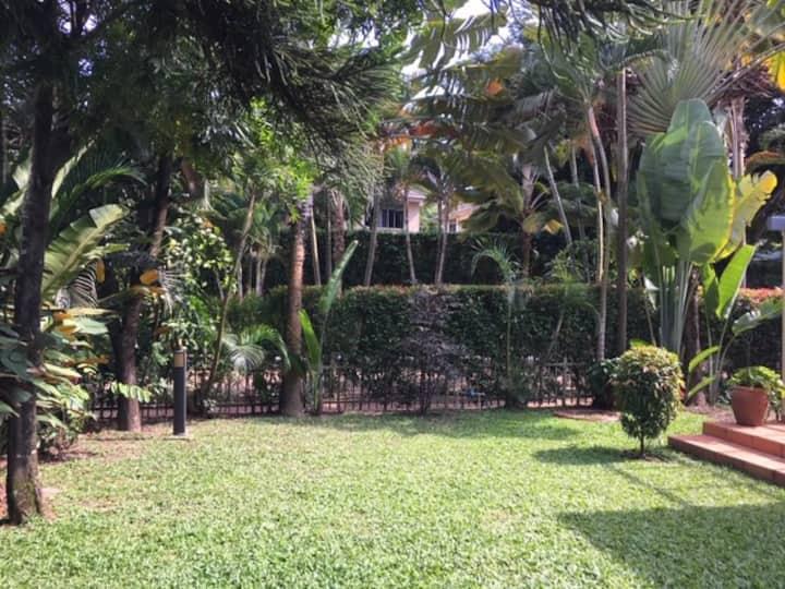 Charming Modern Villa in Munyonyo