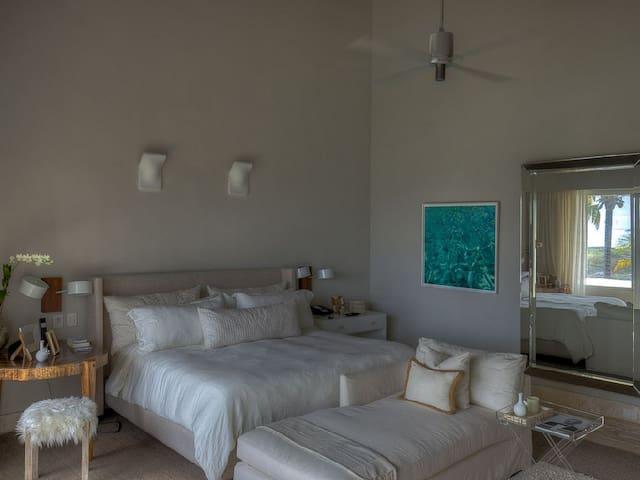 Outstanding Oceanfront Villa Oceania - Higuey - 別墅