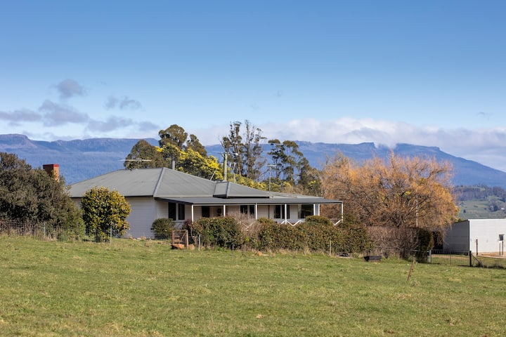 The Cottage at Shelduck Farm