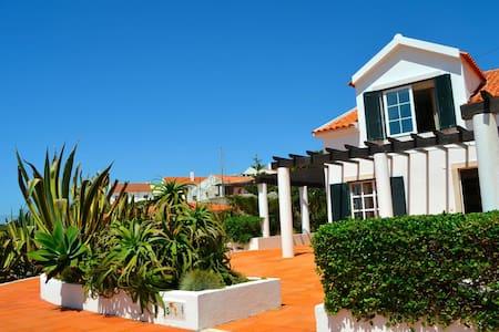 Casa de férias Azenhas do Mar - Colares