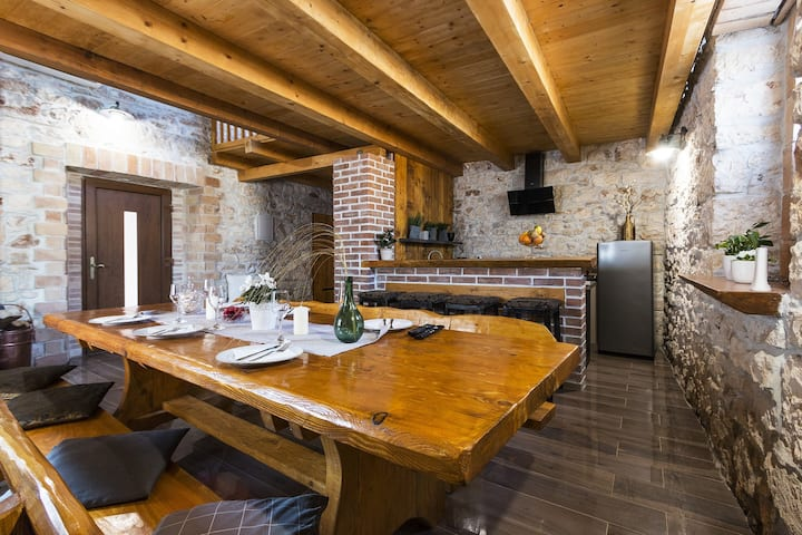 Istrian House Persic