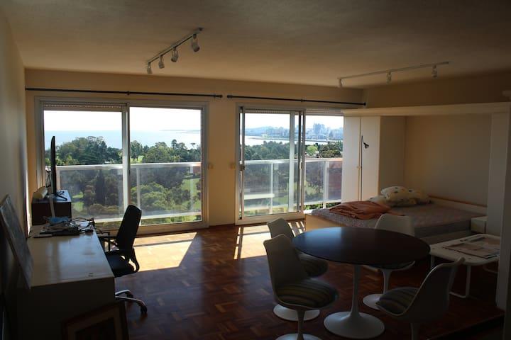 Top 1 - Las Piedras - Apartment