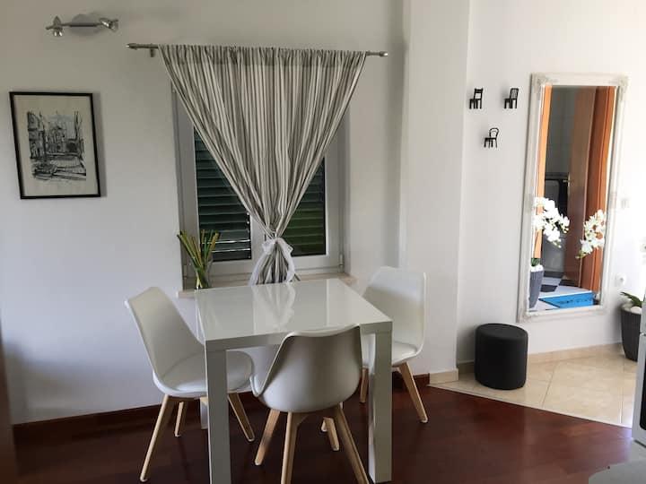 Daniela's apartments - Green apartment