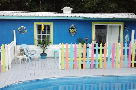 The Guesthouse at Windmill Acres