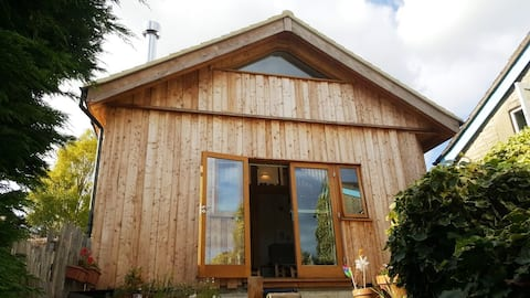 The Annexe, New build with stunning views