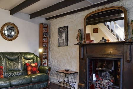 Apple Cottage (UK13506)