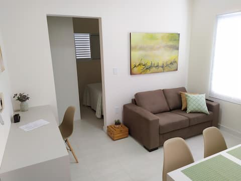 1 dormitório 162