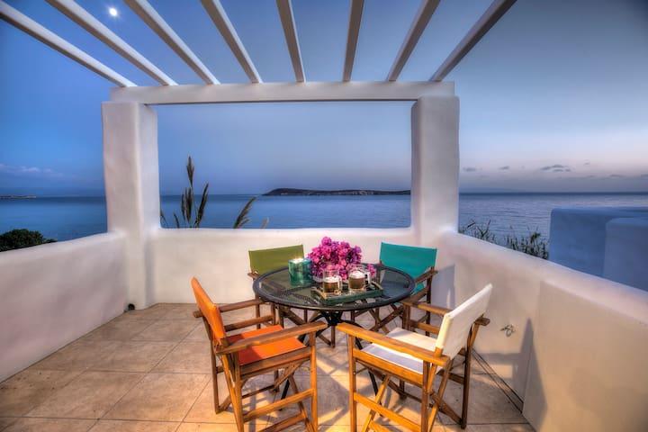 Villa Kampanelli - Home 1 - Drios - Apartment