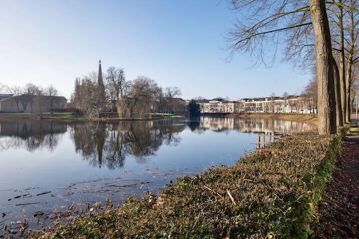 Prachtige locatie - Zutphen - Dům