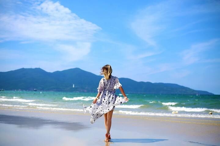 Premier 5* Suite ⚡ My Khe Beach ⚡ FREE Breakfast