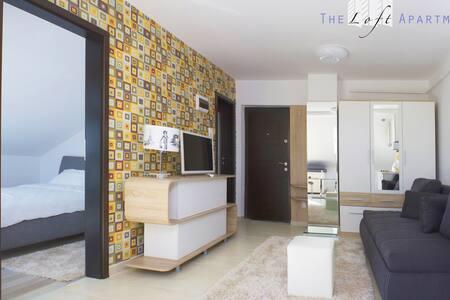 The Loft Apartments - Iași