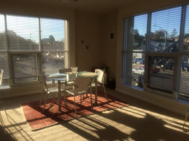Charming Condo, Amazing Neighborhood - El Cerrito - Apartment