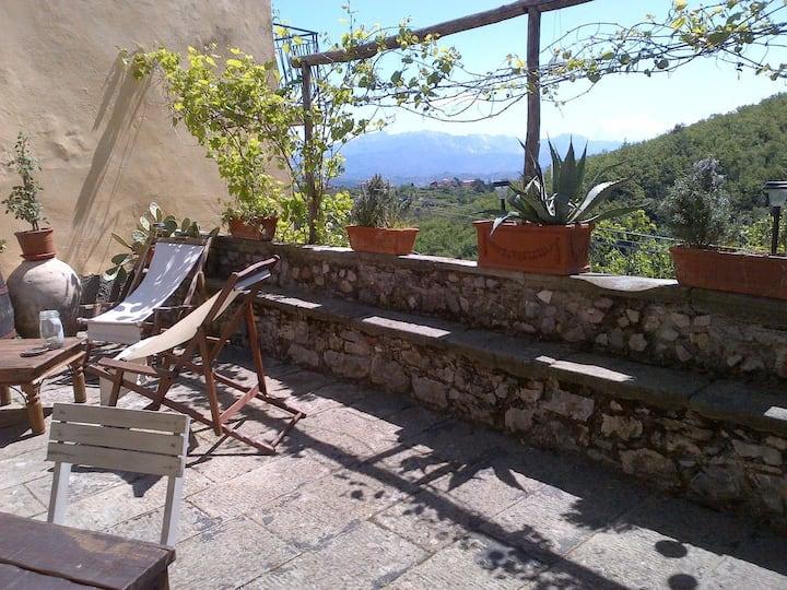 5 Near CINQUE TERRE casa vacanze Corte Paganini