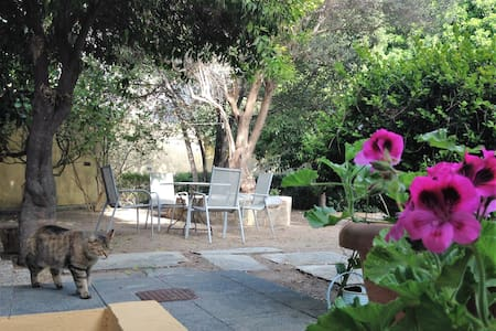 Wonderful Villa in the Heart of Rhodes - Rhodes
