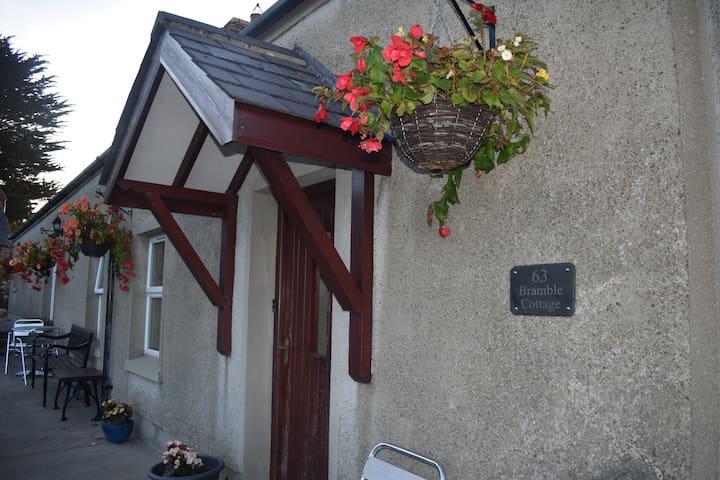 Bramble Cottage B&B Room 2