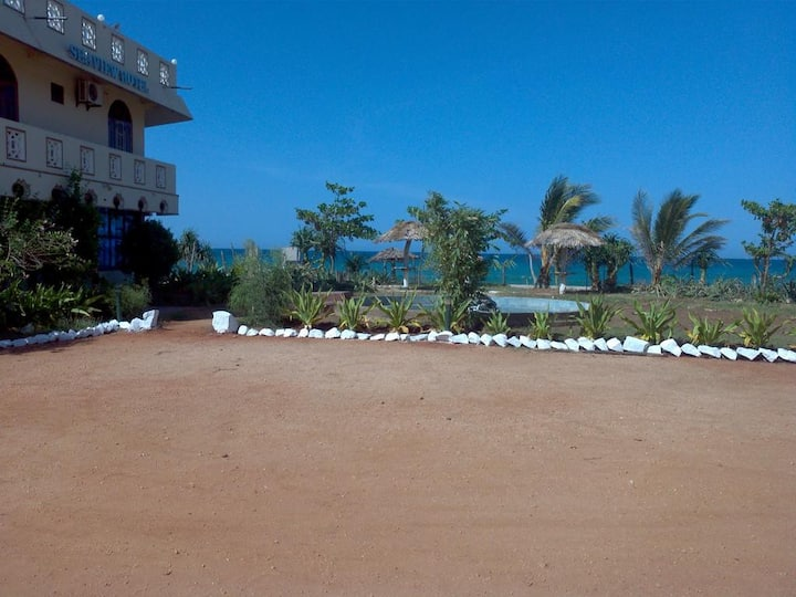 Sea View Hotel Nilaveli