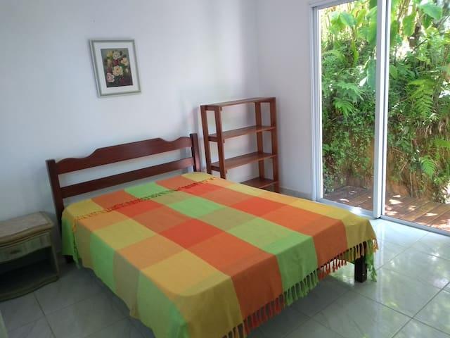 Suite in Paradise a 120mts da Vermelhinha