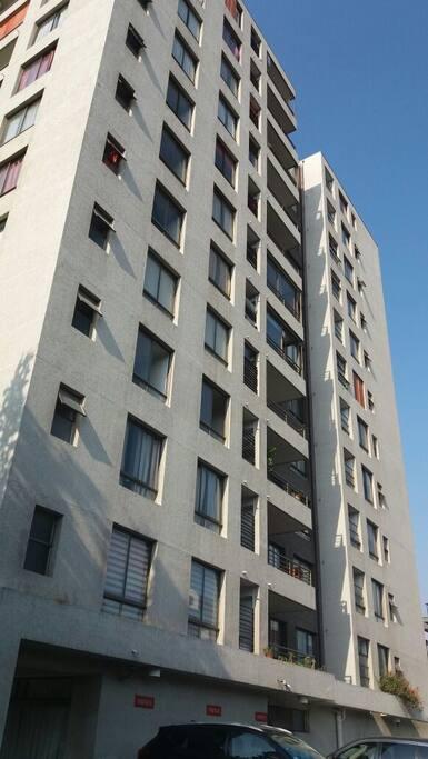 Edificio / Building