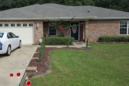 Home Away From Home  (Rent entire home) - DeRidder