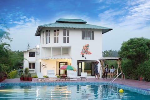 Corbett Treat Resort®