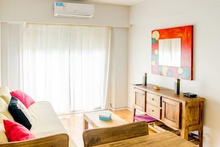 Bright apartment in Montserrat - Buenos Aires