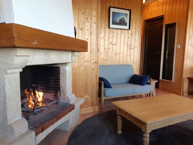 CHALET ASTER - Station Peyragudes - 7 pers