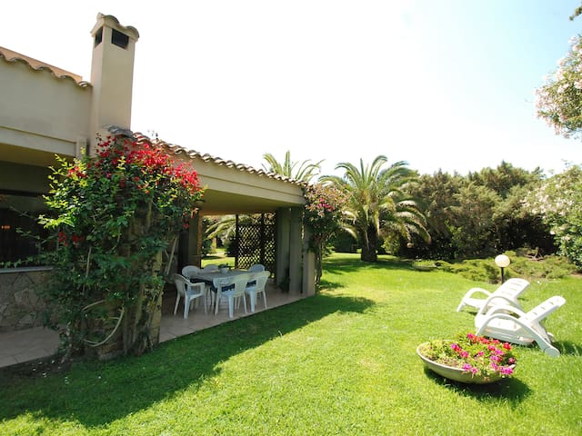 3-room Villa in Villasimius