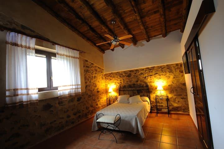 Casa Ruraal Las Gamitas Habitacion 6