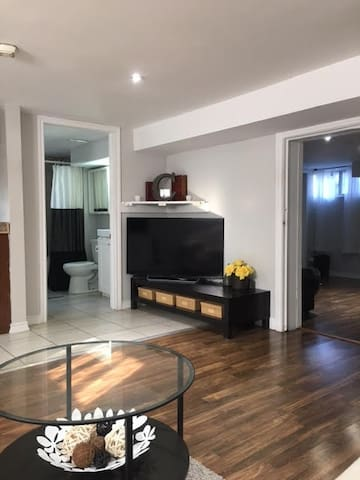 New Beautiful 2  Bedroom Available!
