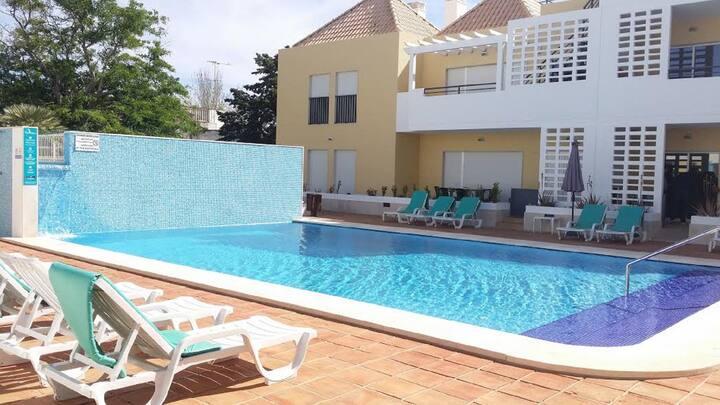 Casa Girassol - Royal Cabanas - Cabanas Tavira