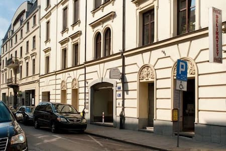 Old Town City Centre Apartment 4 - Krakau