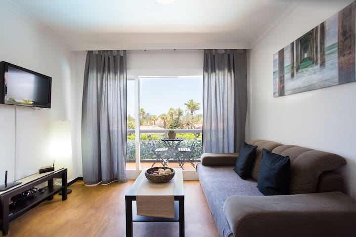 Cozy apartment in Playa del Inglés