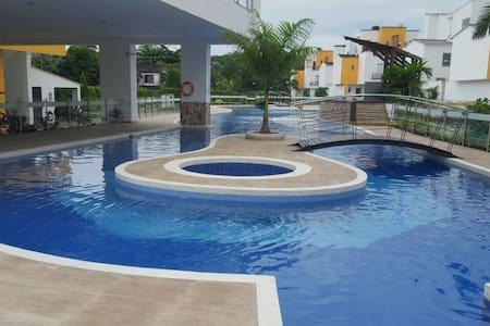 Apartamento Nuevo Condominio ! New apt in Condo! - Вильявисенсио