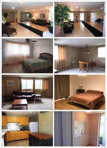 Cozy cottage/Room B