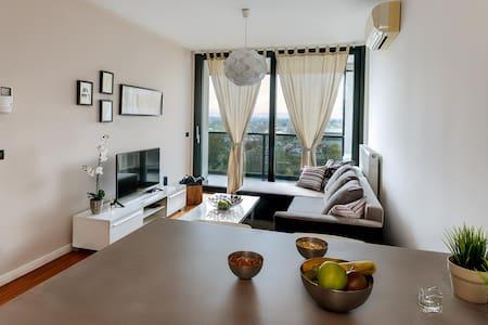 New apartment West Zagreb - Zagreb
