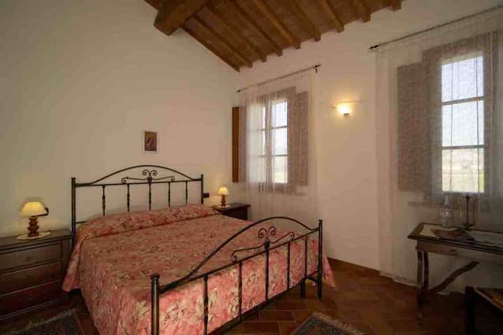 GIGLIO apartment - holidays in Tuscany