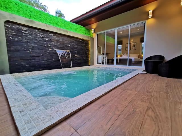 The Apex private pool villa Krabi